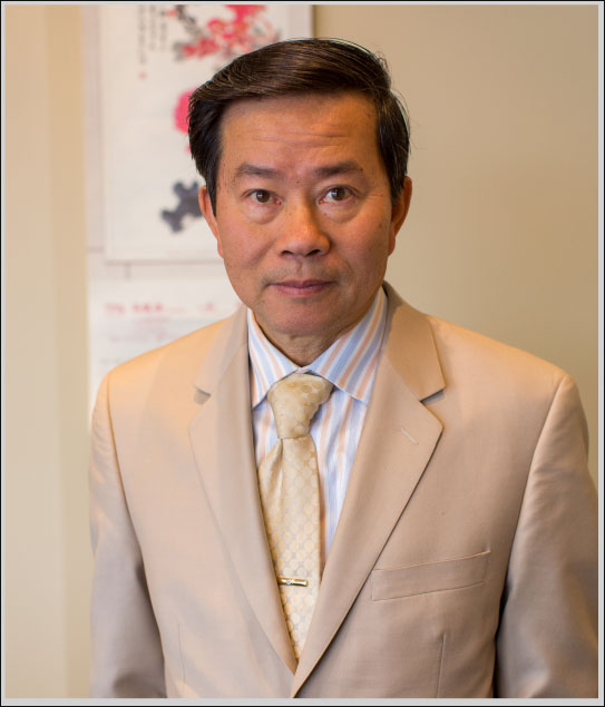 Bunkorn yun propos for Chambre de commerce cambodge